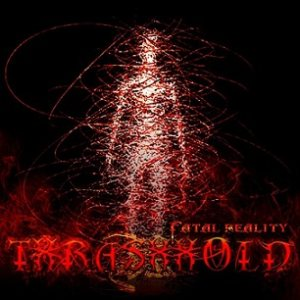 Thrashhold - Fatal Reality cover art
