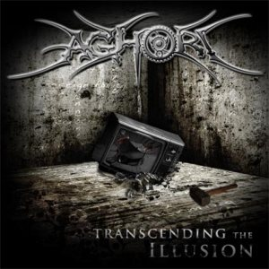 Aghori - Transcending the Illusion cover art