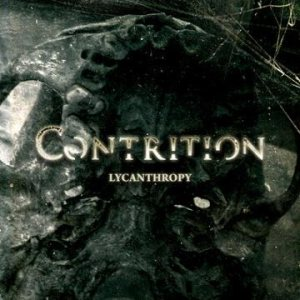 Contrition - Lycanthropy cover art