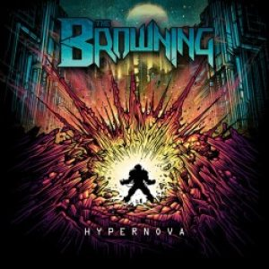 The Browning - Hypernova cover art