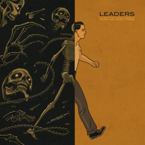 Leaders - Now We Are Free cover art