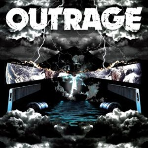 Outrage - Outrage cover art