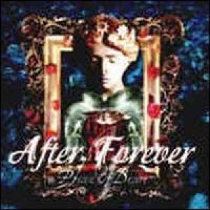 After Forever - Prison of Desire cover art