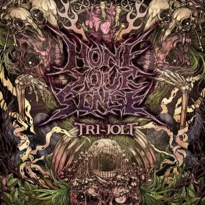 Hone Your Sense - Tri-Jolt cover art