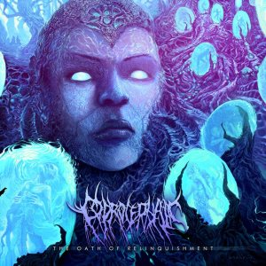 Coprocephalic - The Oath of Relinquishment cover art