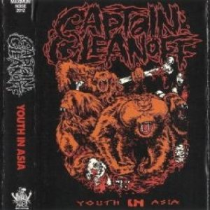 Captain Cleanoff - Youth in Asia cover art