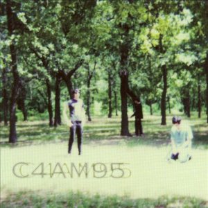 C4AM95 - III cover art