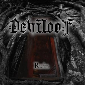 Deviloof - Ruin cover art