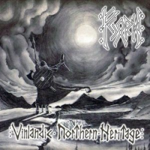 Fjörd - Vinlandic Northern Heritage cover art