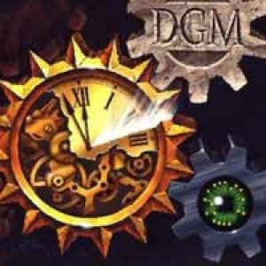DGM - Wings of Time cover art