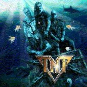 TNT - Atlantis cover art