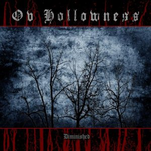 Ov Hollowness - Diminished cover art