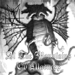 ΨThatΨ - At the Mountains Ov Madness cover art
