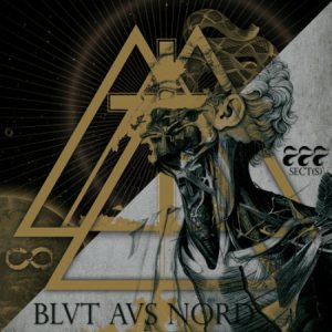 Blut Aus Nord - 777 - Sect(s) cover art
