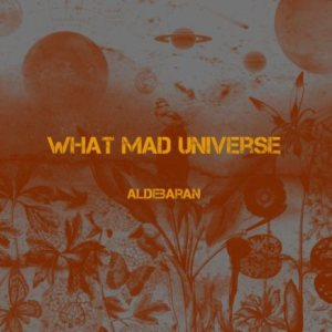 What Mad Universe - Aldebaran cover art