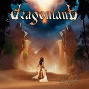 Dragonland - Starfall cover art