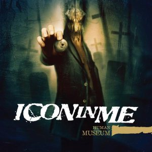 Icon in Me - Human Museum cover art