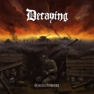 Decaying - Encirclement cover art