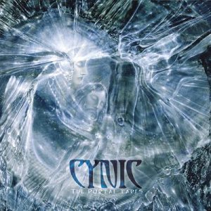 Cynic - The Portal Tapes cover art