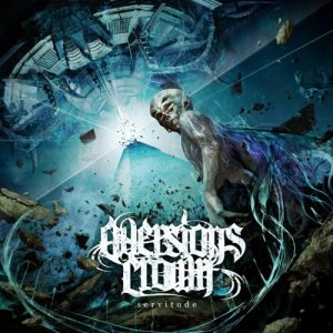 Aversions Crown - Servitude cover art