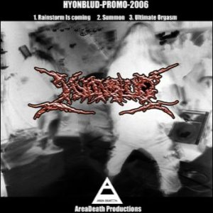 Hyonblud - Promo 2006 cover art