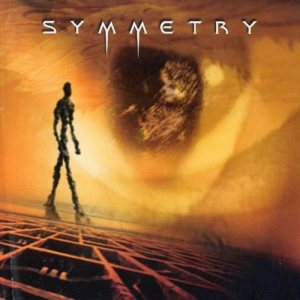 Symmetry - Watching the Unseen cover art