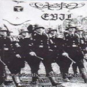 Evil - French / Southern Black Metal War cover art