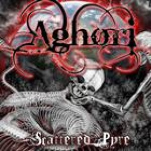 Aghori - Inevitable cover art