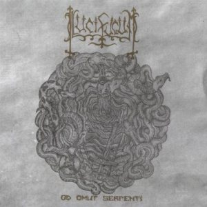 Lucifugum - Od Omut Serpenti cover art