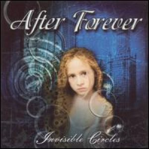 After Forever - Invisible Circles cover art