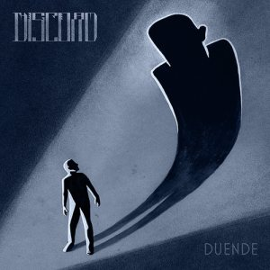 The Great Discord - Duende cover art