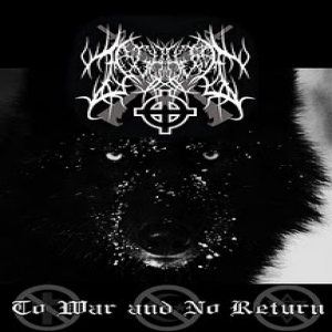 Zagharos - To War and No Return cover art