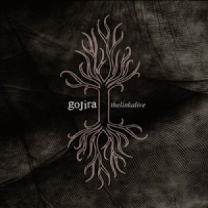 Gojira - The Link Alive cover art
