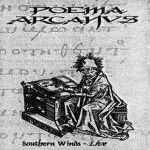 Poema Arcanus - Southern Winds cover art