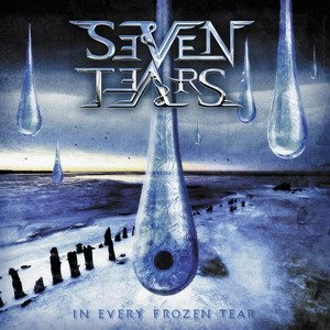 Seven Tears - In Every Frozen Tear cover art
