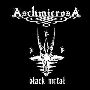 Aschmicrosa - Black Metal cover art