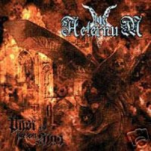 In Aeternum - Past and Present Sins cover art