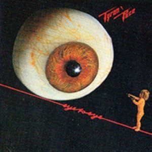 Tyran' Pace - Eye to Eye