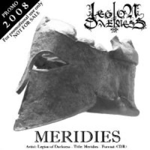 Legion Of Darkness - Meridies