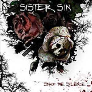 Sister Sin - Smash the Silence cover art