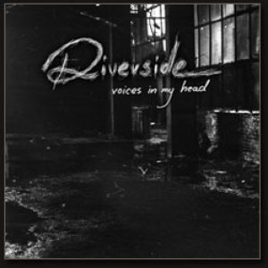 Riverside - Voices in My Head cover art