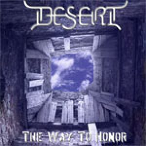Desert - The Way to Honor cover art