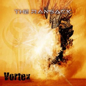 The Ransack - Vortex cover art