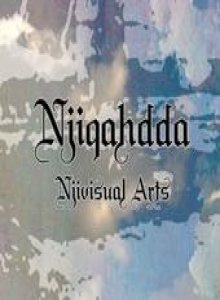 Njiqahdda - Njivisual Arts cover art