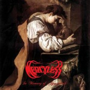 Mercyless - In Memory of Agrazabeth cover art
