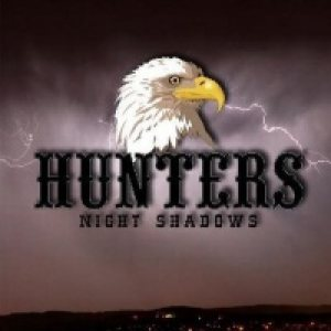 Hunters - Night Shadows cover art