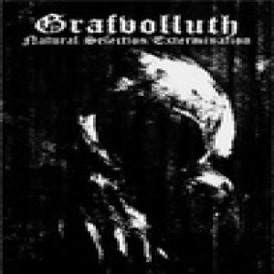 Grafvolluth - Natural Selection Extermination cover art