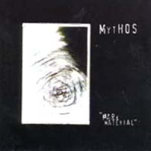 Mythos - Dark Material cover art
