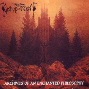 Bishop of Hexen - Archives of an Enchanted Philosophy cover art