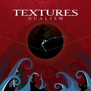 Textures - Dualism cover art